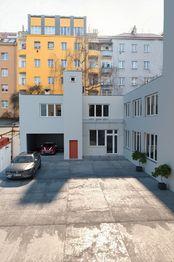 Rezidence Pilcova (ID 228-D00004)