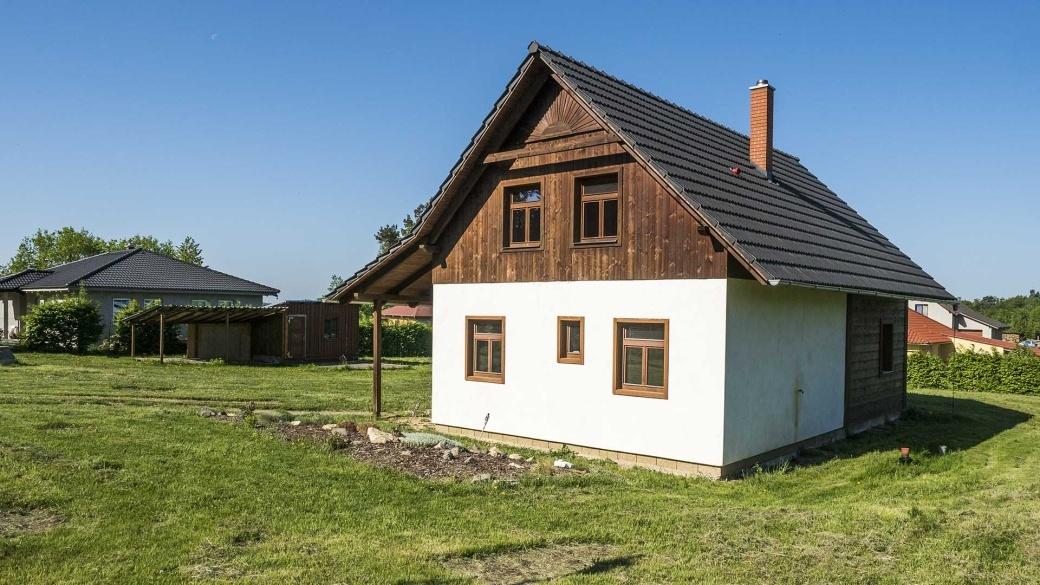 Rodinný dům Bohatice