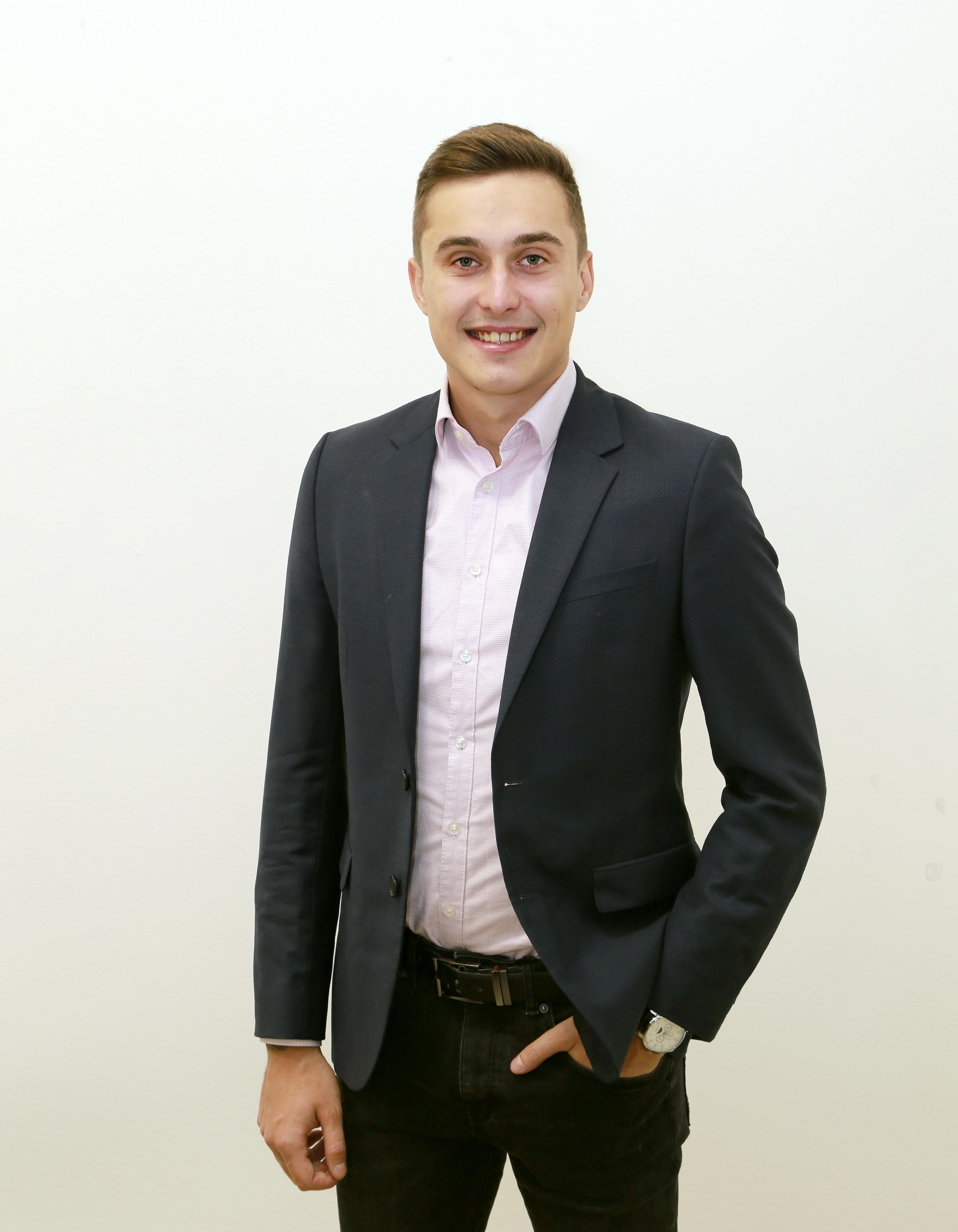Filip Bouček