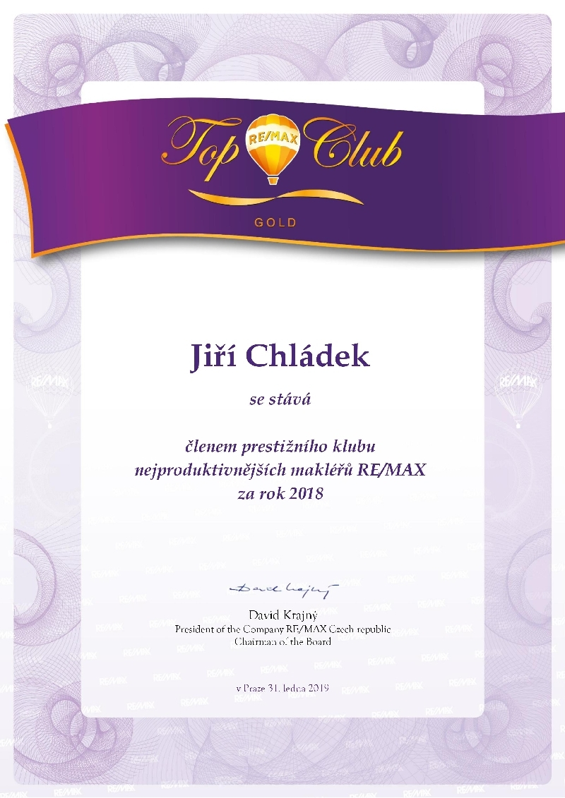 TOP CLUB GOLD