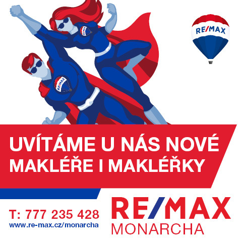Kariéra v RE/MAX MONARCHA