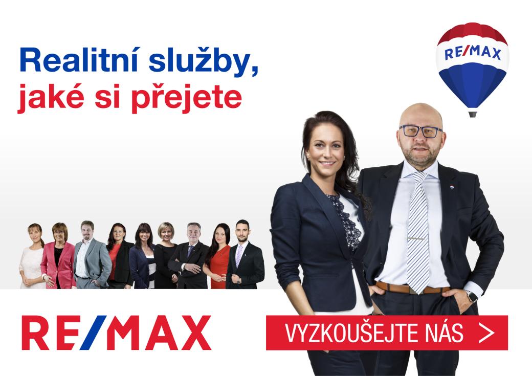 Tým realitních makléřů RE/MAX pro Českolipsko a okolí