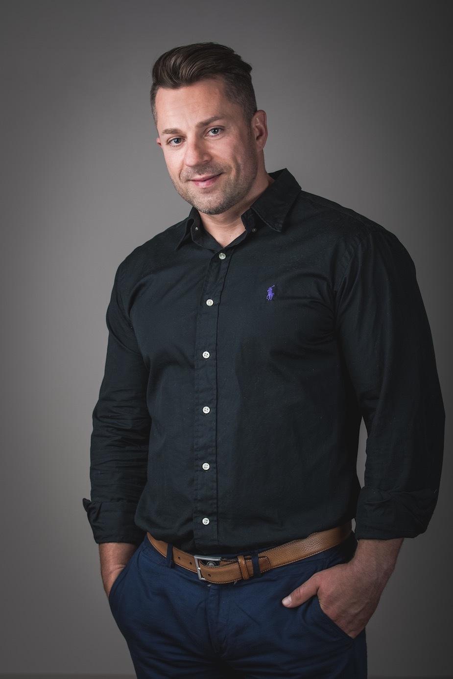 Slavomír Kortan, majitel RE/MAX Active Broker