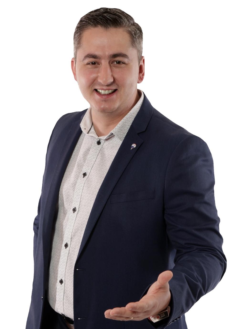 Milan Vršecký