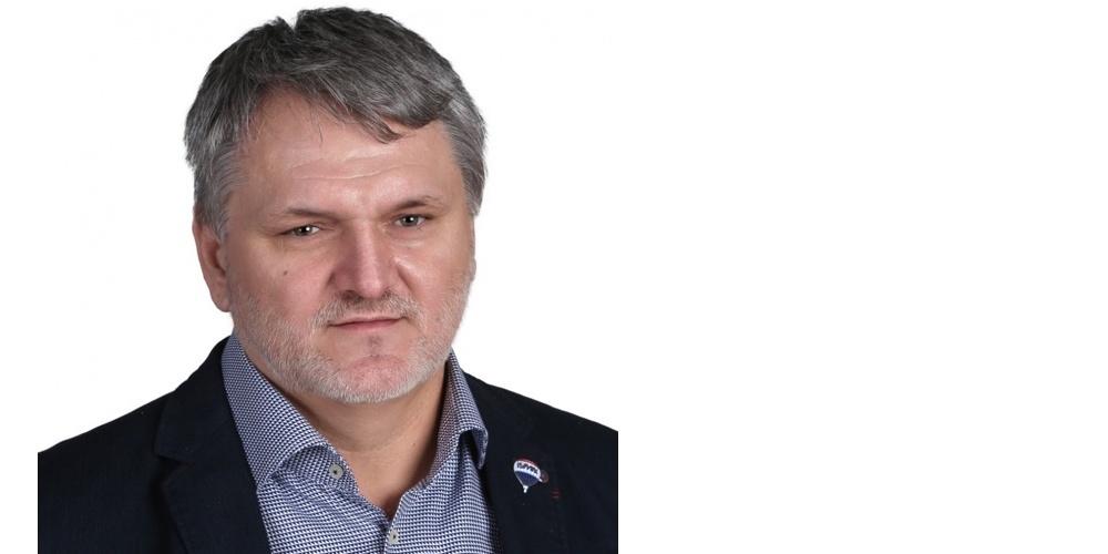 Ing. Karel Krutilek - majitel kanceláře