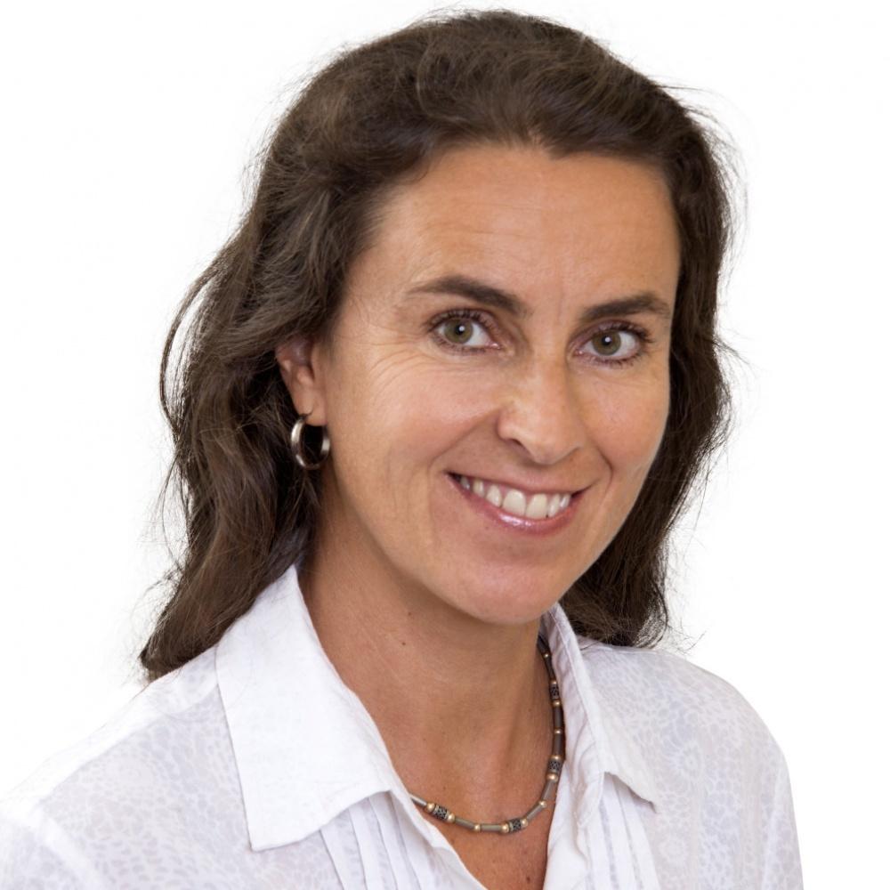 Ing. Lucie Svobodová