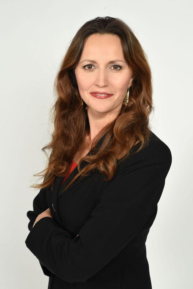 Ing. Kateřina Jedličková