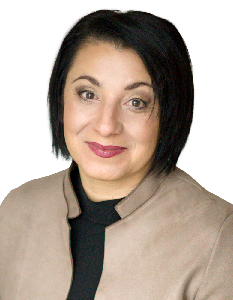 Dana Pličková