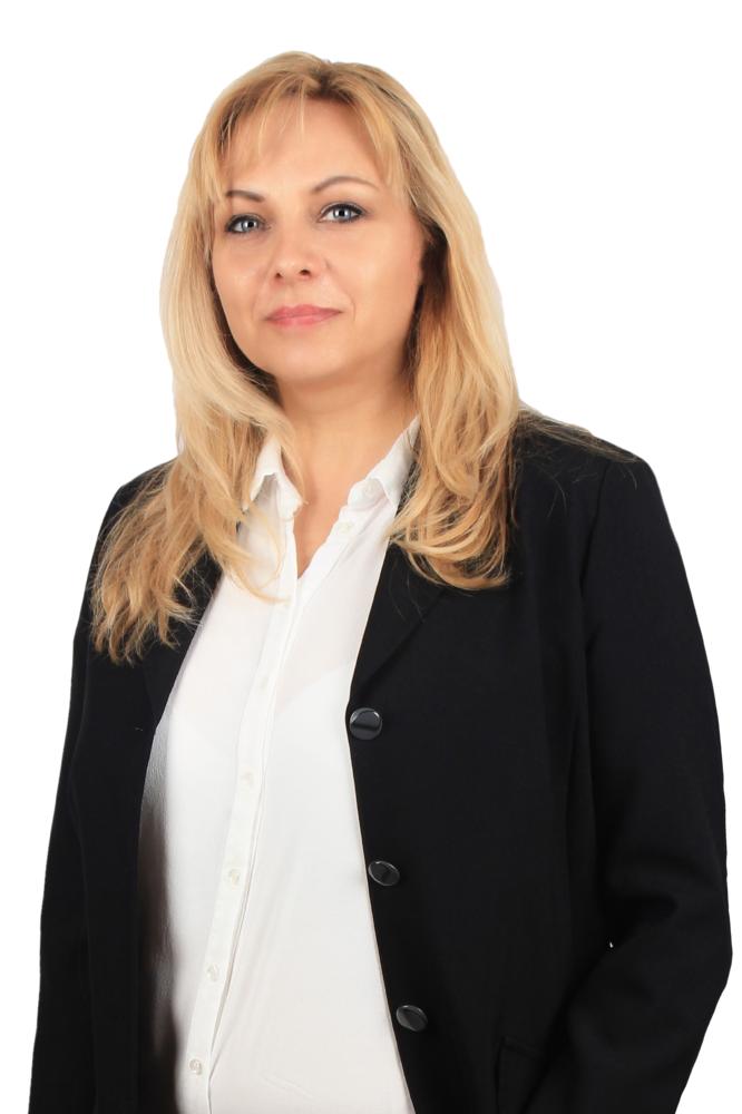 Ing. Šárka Kornetová, DiS.