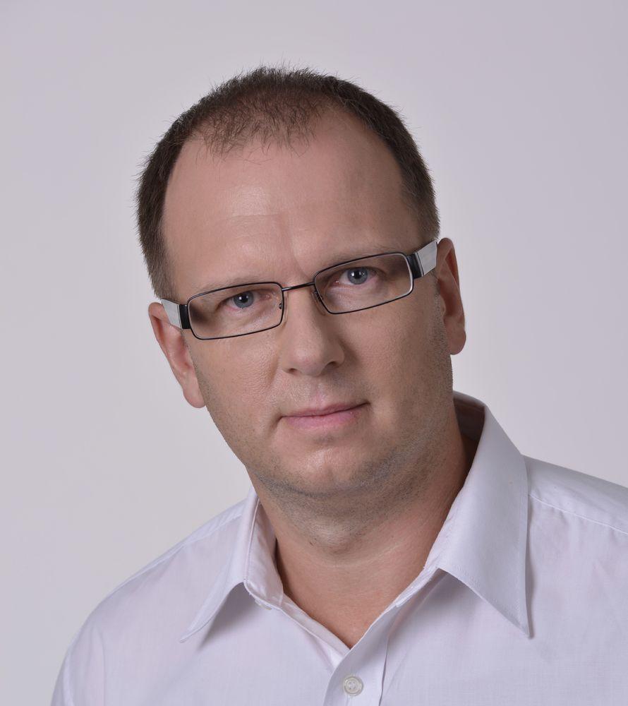 Zdeněk Pokorný, MBA