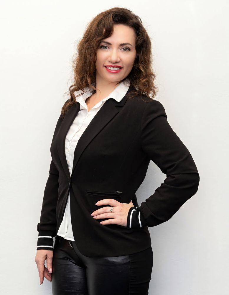 Olesya Shmidt