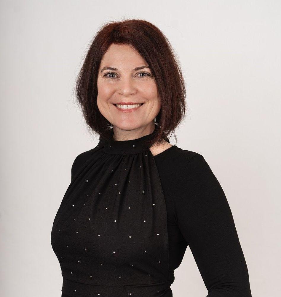 Ing. Tereza Eichlerová