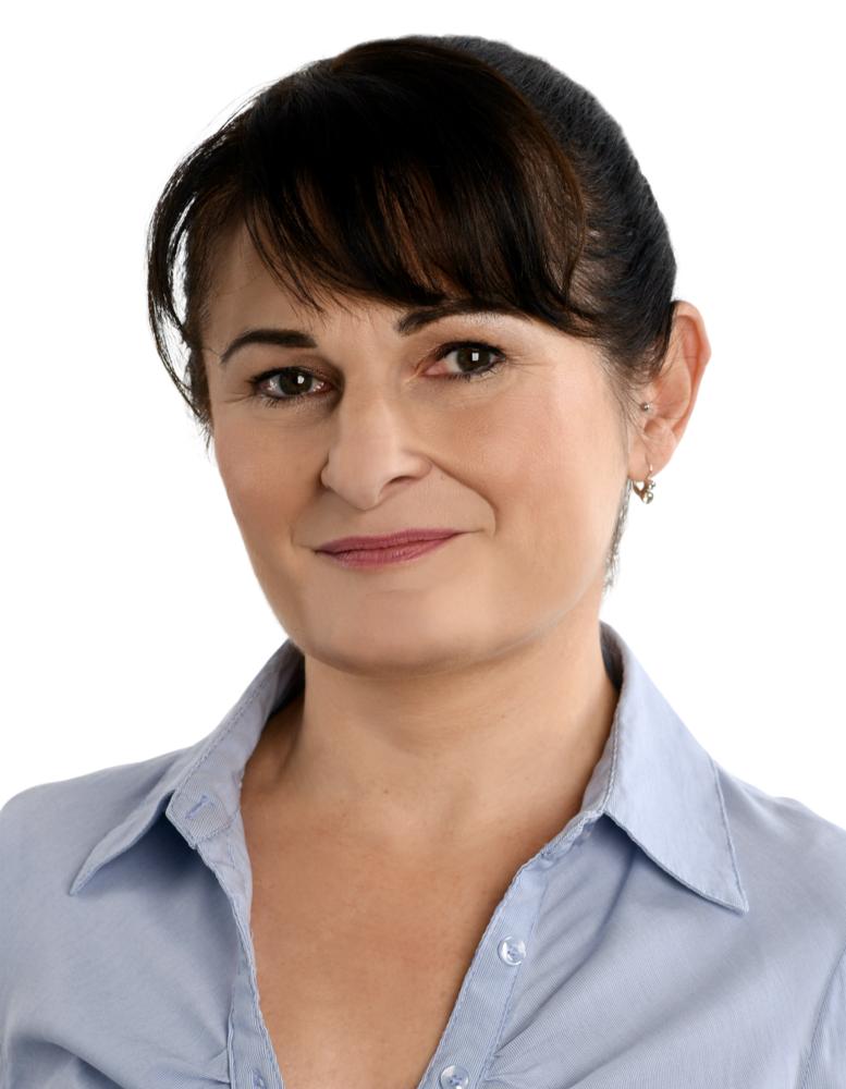 Lenka Muráriková - RE/MAX Alfa