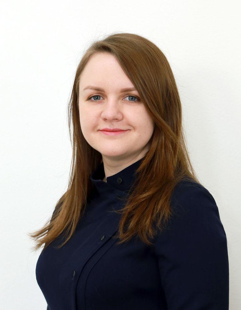 MgA. Iryna Zotenko - RE/MAX Search