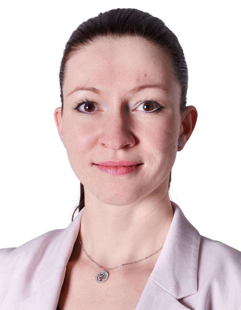 Mgr. Lucia Nosková