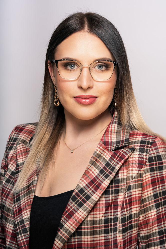 Bc. Tereza Rosenbaumová