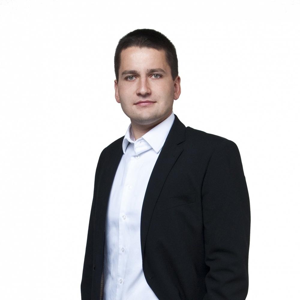 Ing. Michal Stehlík