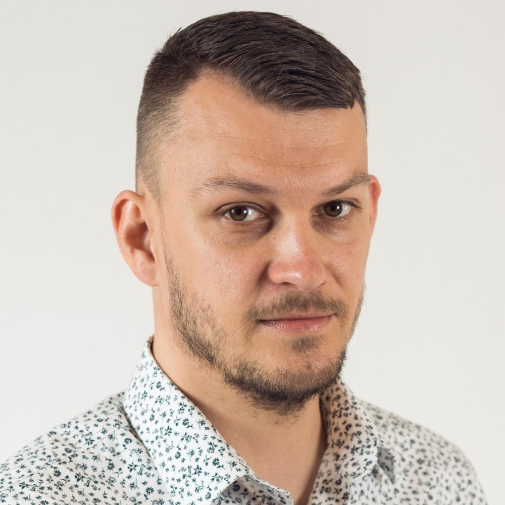 Jakub Jiránek - RE/MAX G8 Reality 2