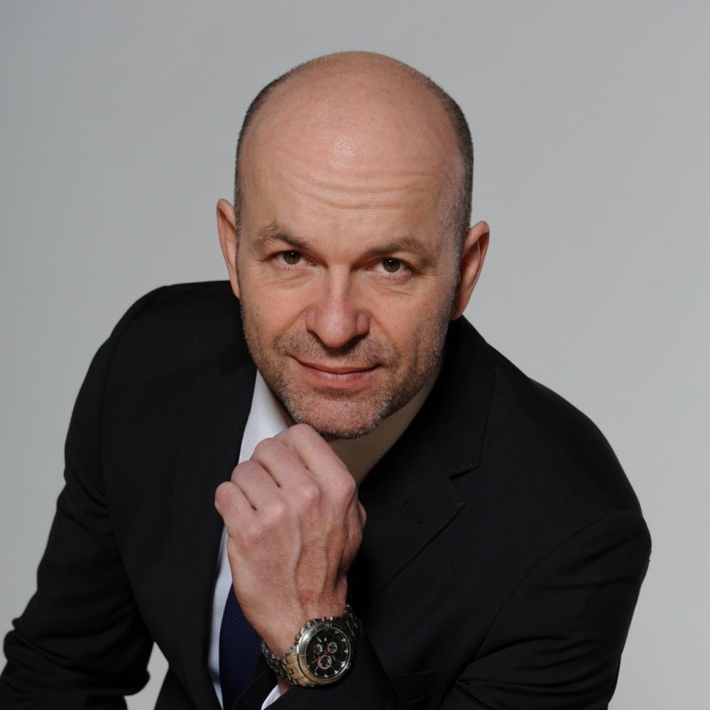 Ing. Luboš Janeček