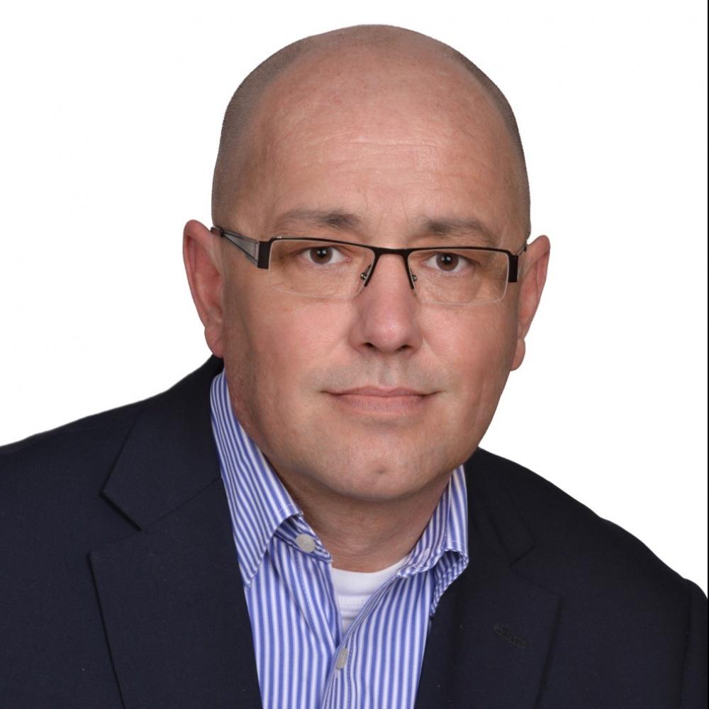 Tomáš Olbrich