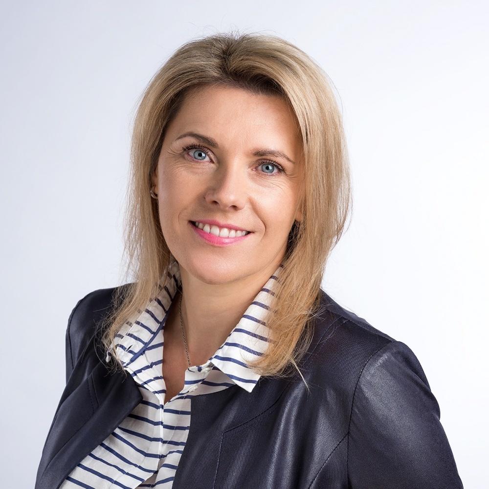 Monika Mrázková - RE/MAX One