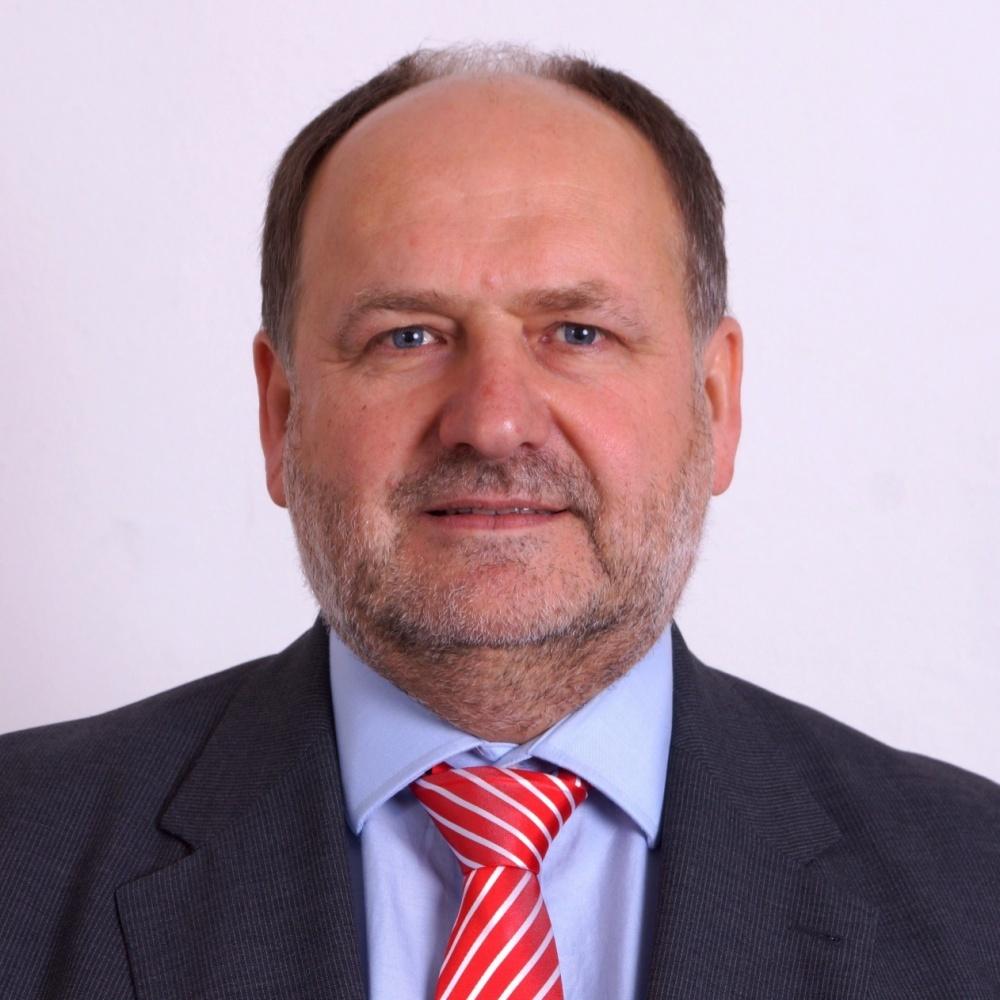Ing. Lubomír Werner