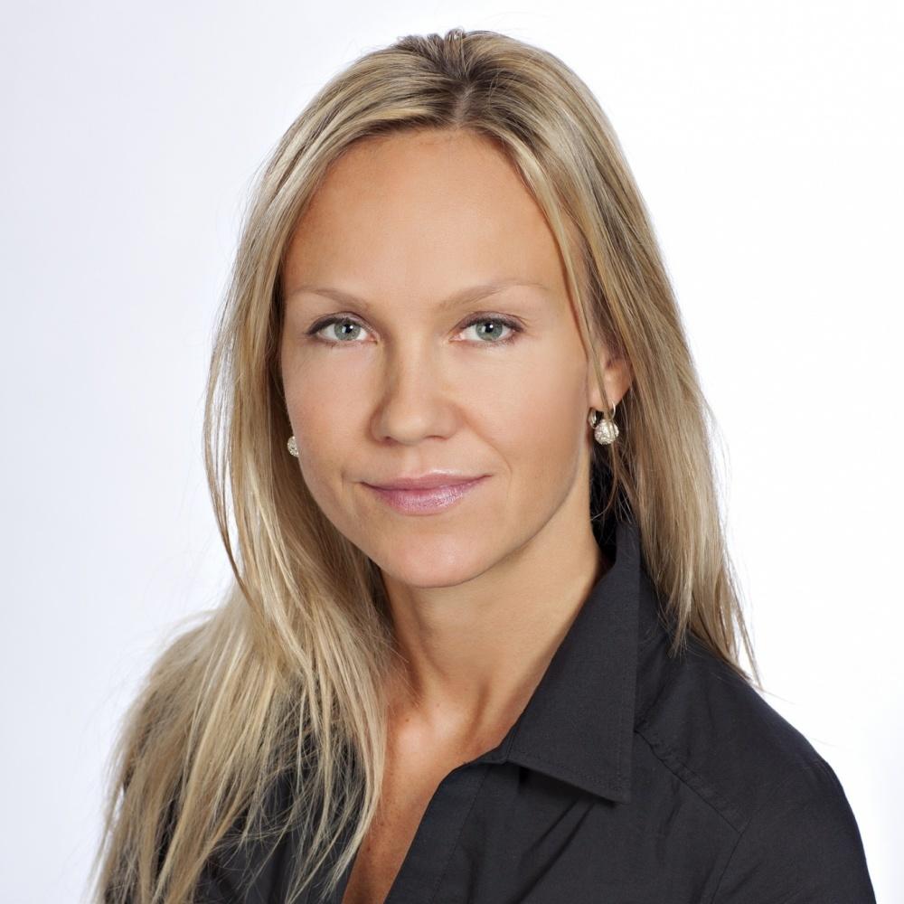 Gabriela Asplund