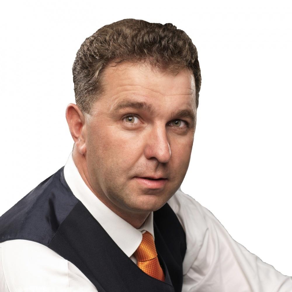 Pavel Kantor