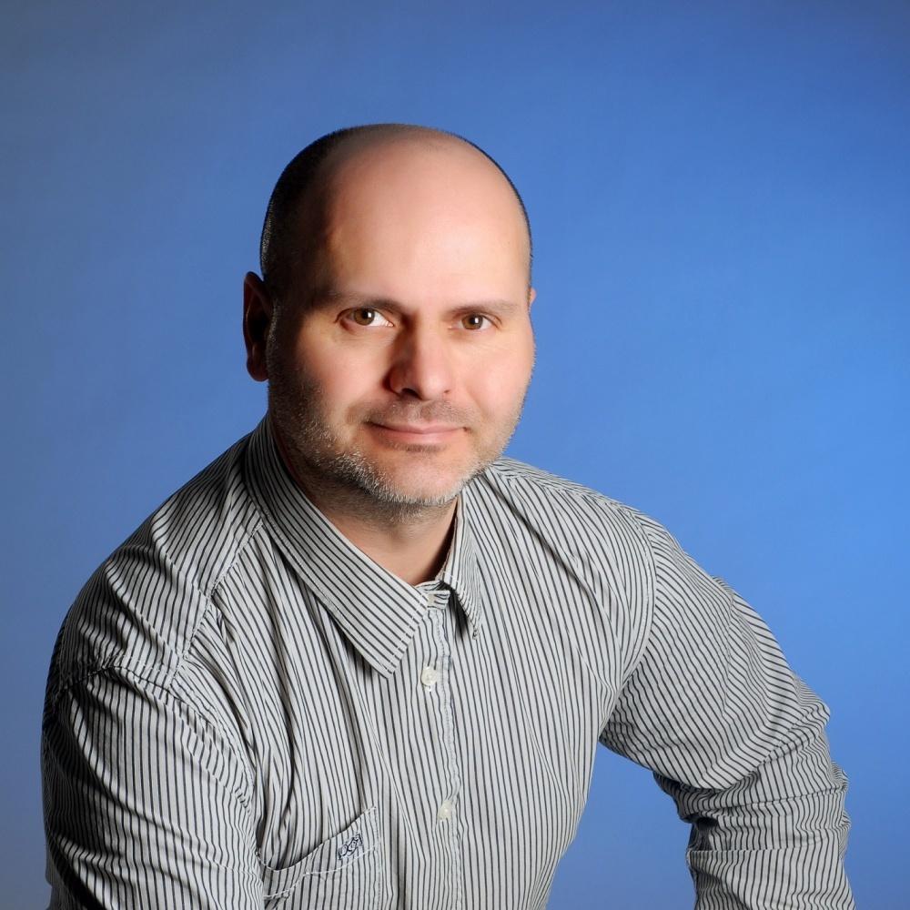Zdeněk Haslberger