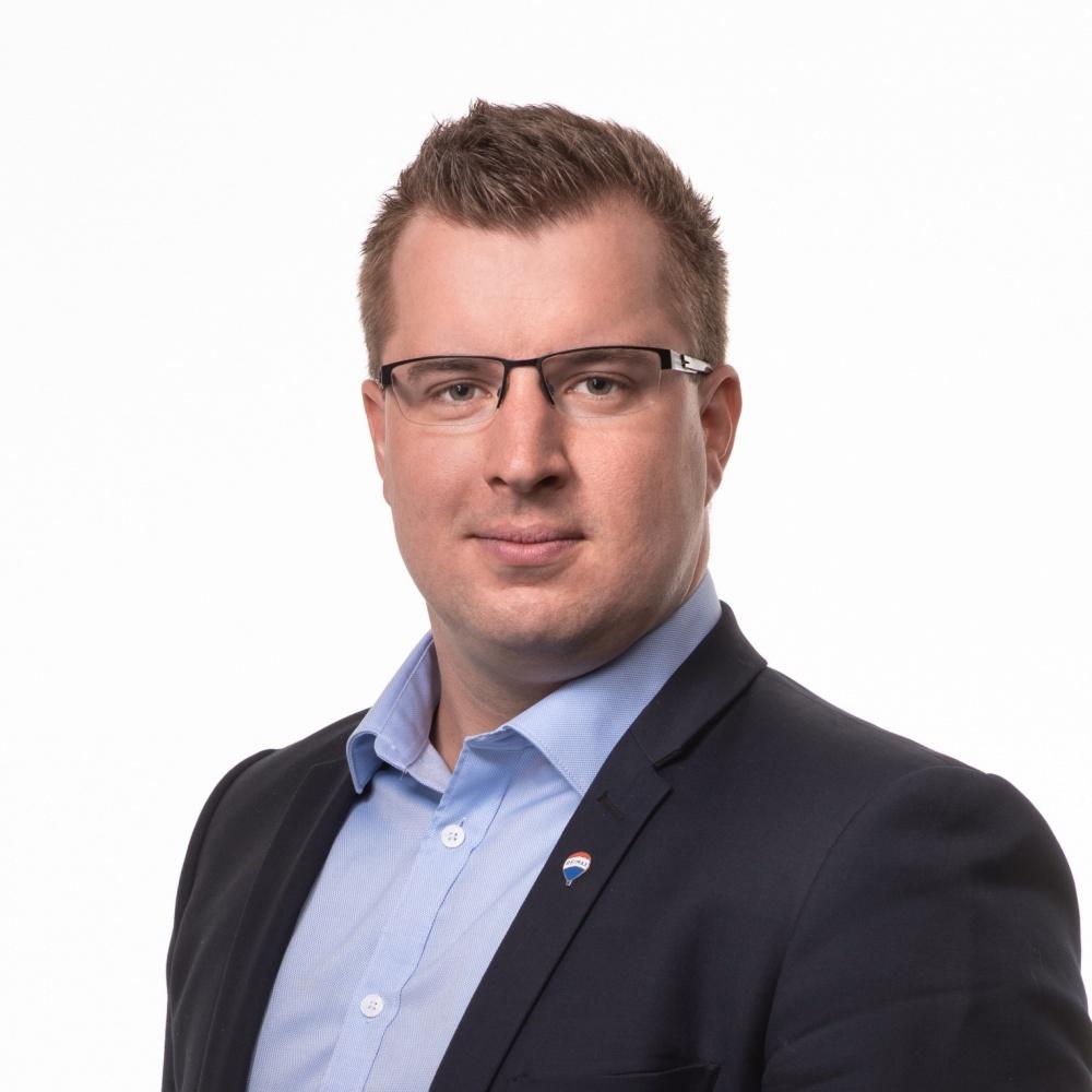 Martin Štrojsa