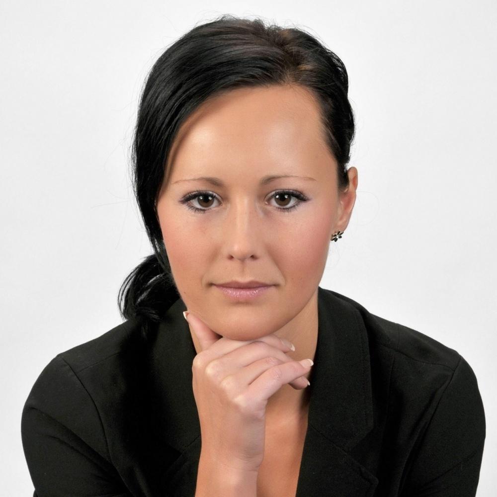 Zdeňka Pleskotová