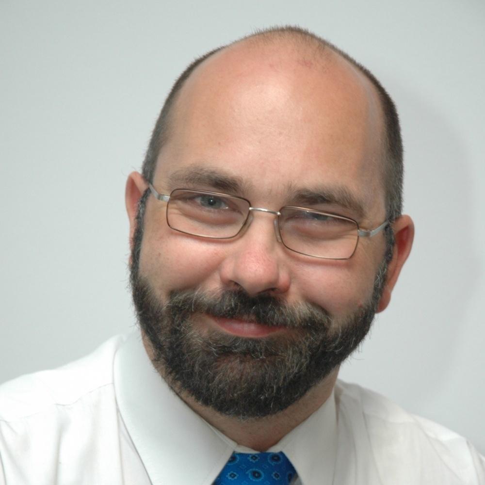 Ing. Tomáš Jirkovský