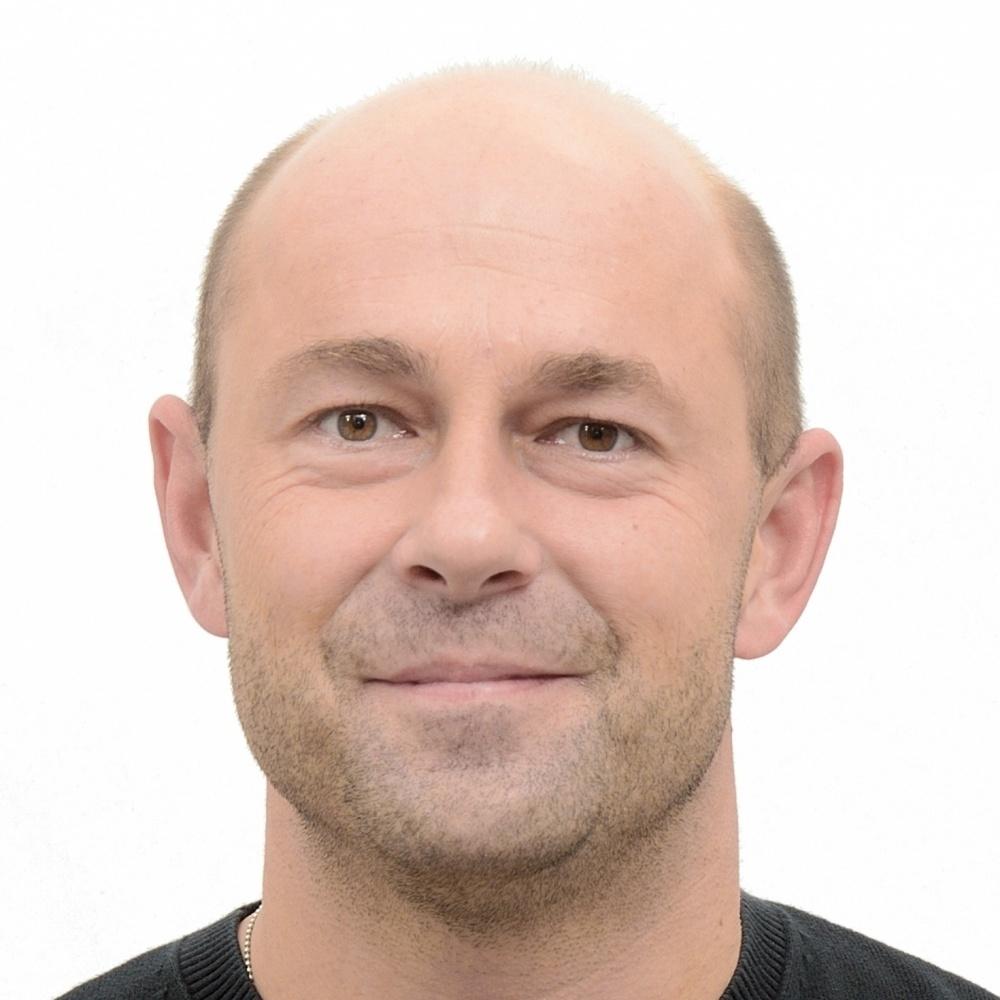 František Zadražil - RE/MAX A-City