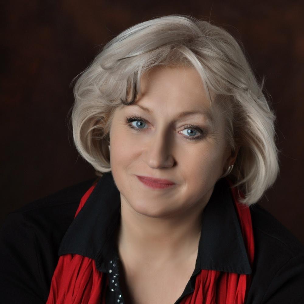 Eva Sychrovská