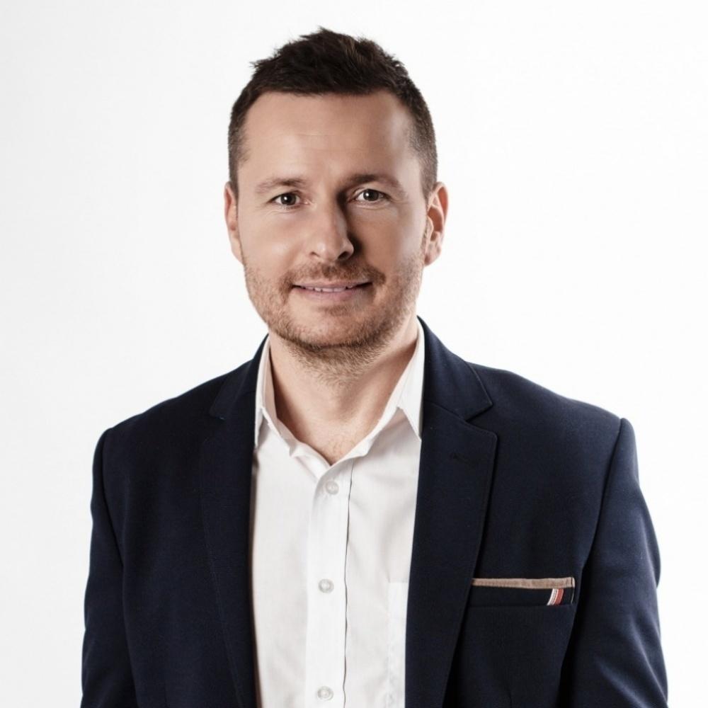 Jan Stárek, MBA