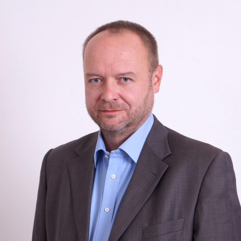 Bc. David Šenberger - RE/MAX Alfa