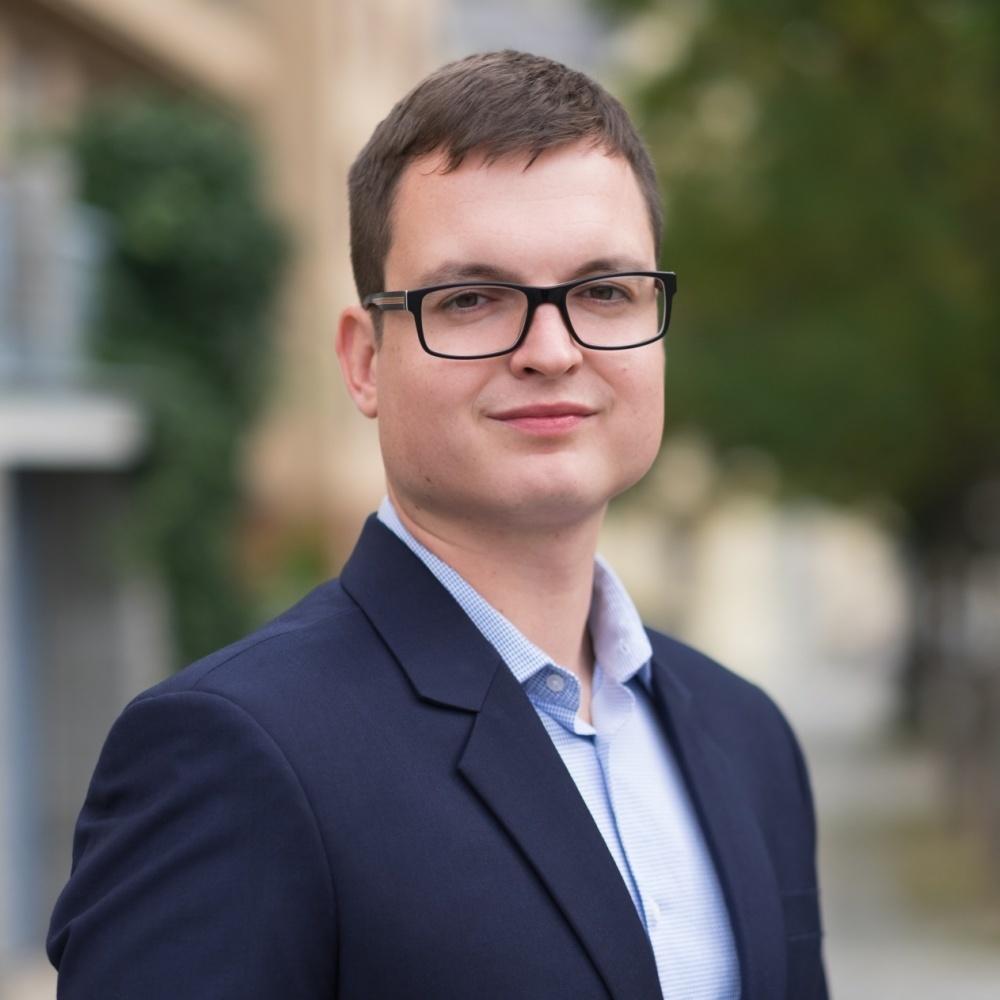 Ing. Jakub Žižka - RE/MAX Alfa