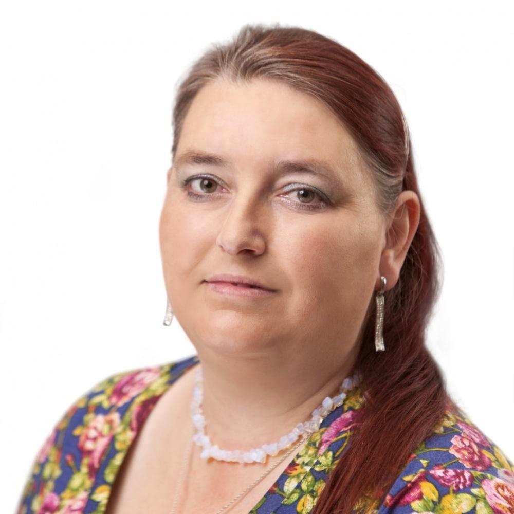 Ing. Lucie Karasová Votánková - RE/MAX G8 Reality 7
