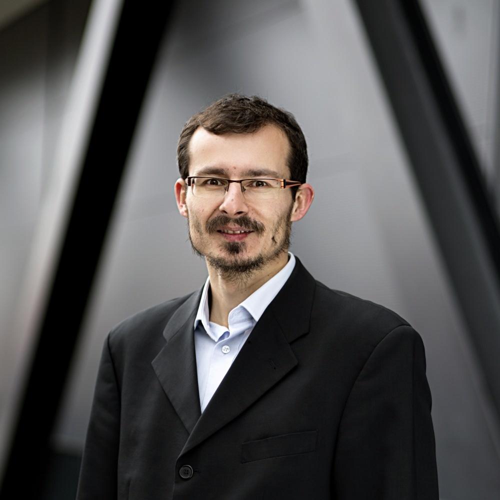 Mgr. Ján Griger