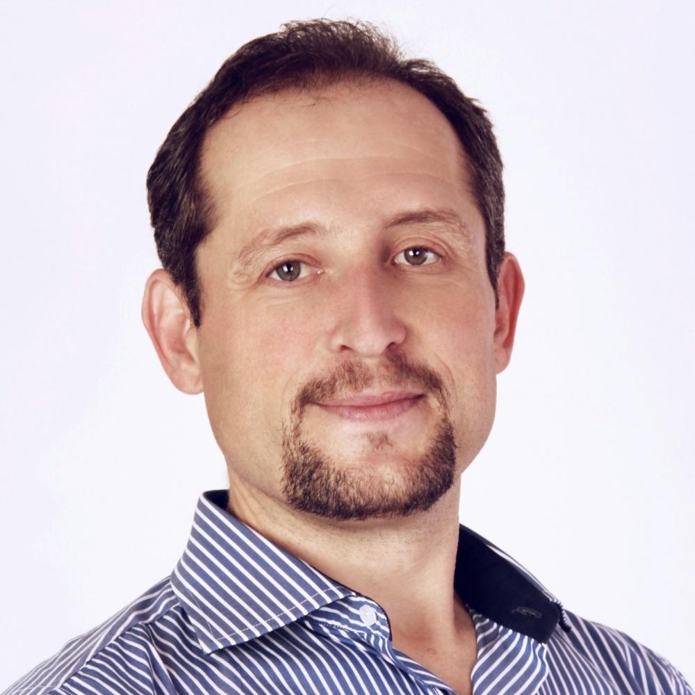 Bc. Pavel Švec