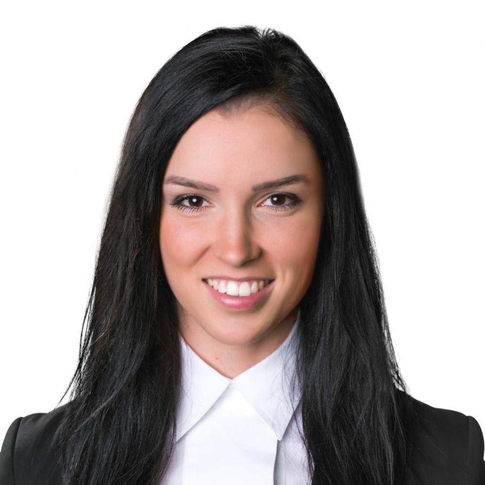 Mgr. Veronika Nina Tedová, DiS.