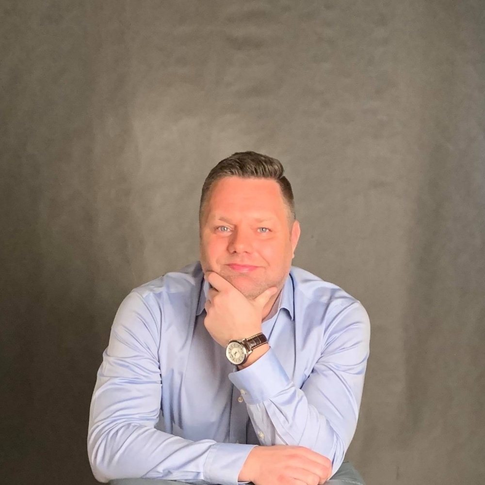 Jiří Vesecký, MBA