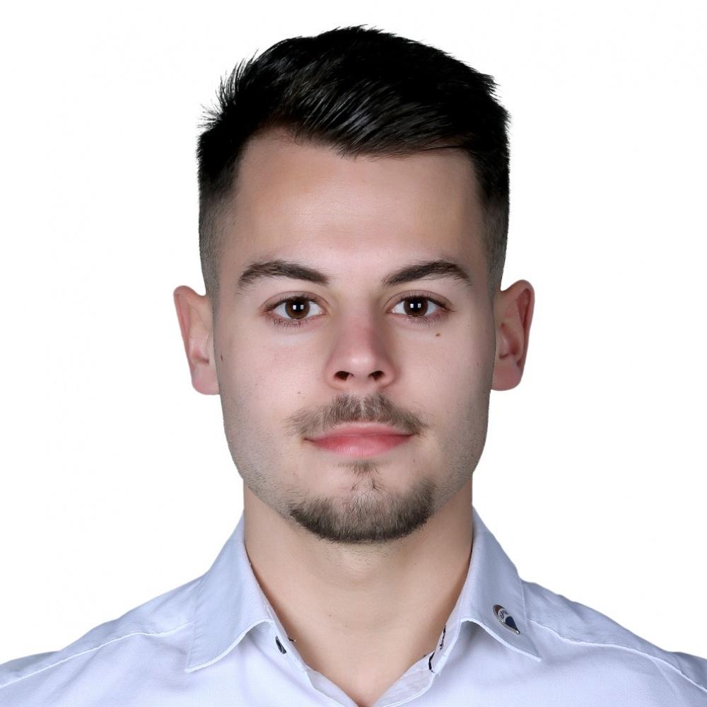 Ing. Pavel Hassman
