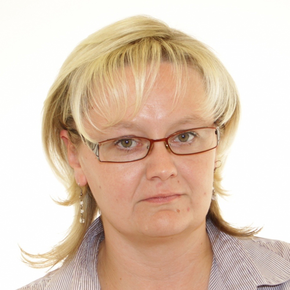 Lucie Ciniburgová - RE/MAX Alfa