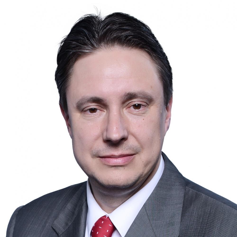 MUDr. Michal Macas, MBA