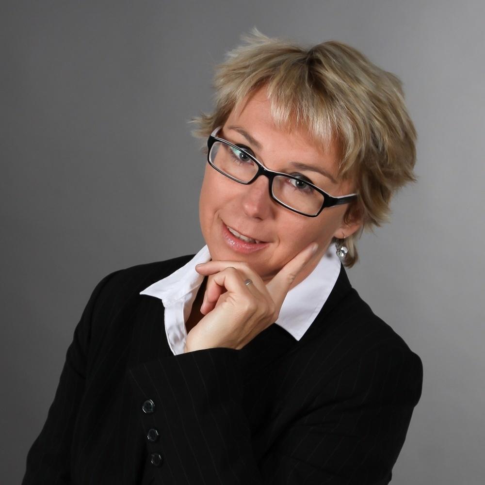 Ing. Lenka Lequin