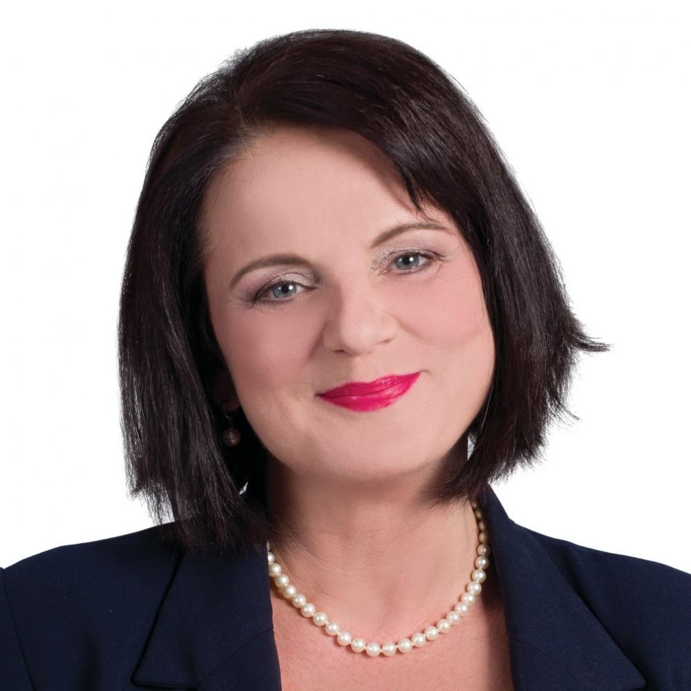 Ing. Marta Zajíčková