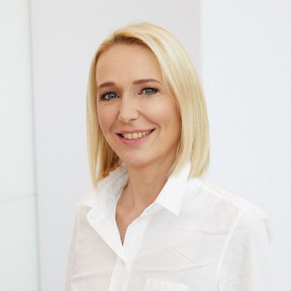 Libuše Vebrová