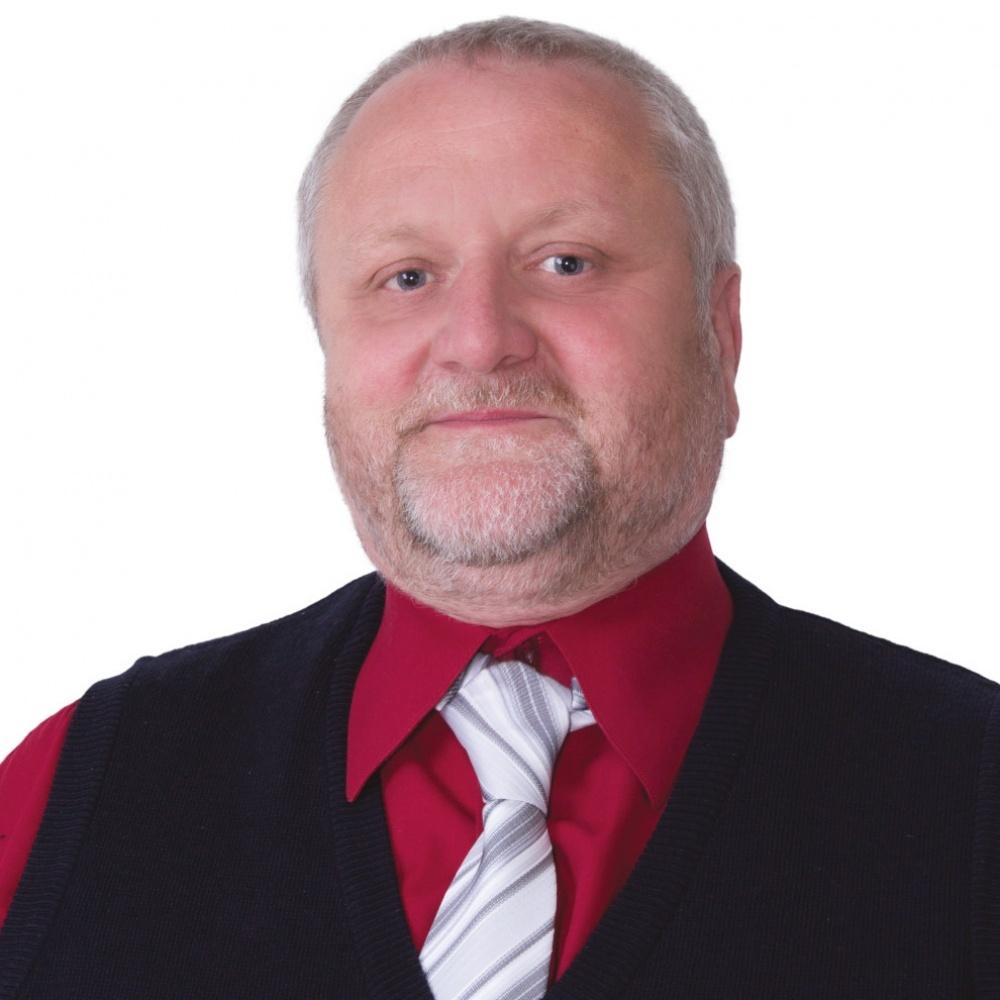 Miroslav Vrátný