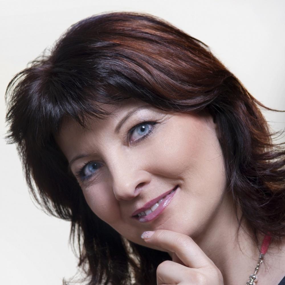 Monika Trávníková